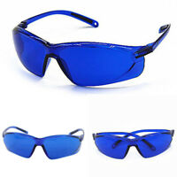 Golf Ball Finding Glasses Golfer Gift Eyewear Ball Finder Detection Eyeglasses