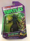 Teenage Mutant Ninja Turtles TMNT The Rat King Figure Playmates 2013