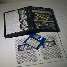 Acorn Archimedes A3000 A5000 Cyber Chess