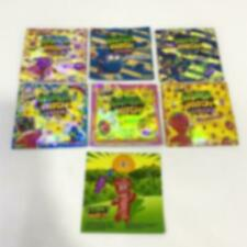 Stoney Patch Bags NEW Design 1-500 | Edible Packaging Smell Proof Mylar Bags