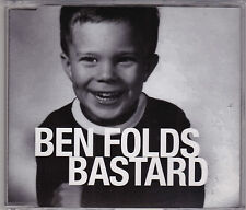 Ben Folds - Bastard - CD (Epic Promo SAMP2711)