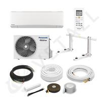 Panasonic Etherea Klimaanlage KIT-Z35VKE 3,5 kW 12000 BTU R32 + Montage Set