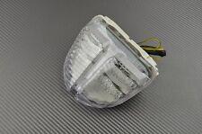 TAIL light Faro Fanale posteriore per SUZUKI  CHIARO GSX-R GSXR 600 2006 2007