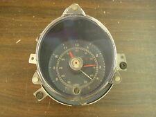 OEM Ford 1969 1970 Mustang Dash Clock Mach 1 Boss 302 429