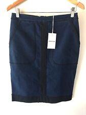 CR Love Sz XS (8) Country Road Stretch Denim Pencil Skirt