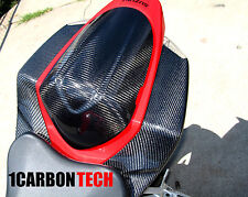 2005 - 2006 SUZUKI GSXR 1000 CARBON FIBER TAIL LIGHT HOUSINGS
