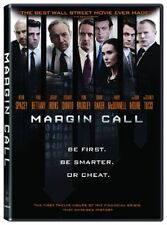 Margin Call (DVD, 2011) - NEW!!
