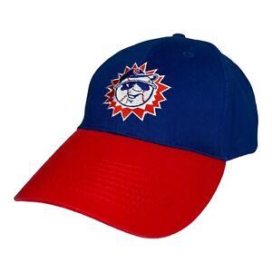 Hagerstown Suns Minor League Baseball MiLB SGA First Data Strapback Hat Cap New