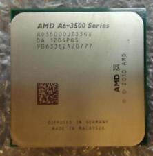 CPU et processeurs avec 3 cœurs
