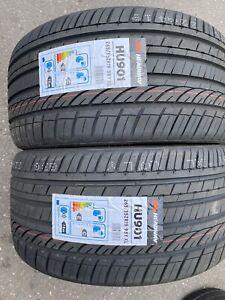 2x 265/35 ZR19 HEADWAY HU901, 98Y,XL  Brand-New