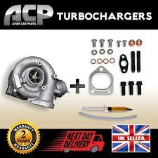 Turbocompresseur pour BMW 530d, 730d - (E60/E61/E65). 218 BHP, 160 kW + joints.