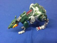 Transformers Beast Machines Rattrap Beast Wars 1999