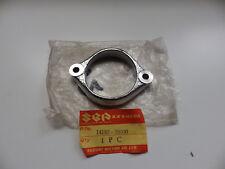 SUZUKI TS250 80-81 NOS EXHAUST CLAMP GENUINE SUZUKI