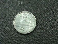 JAPAN    1  Sen    1943   6.5 grams   y 59 a