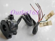 Kawasaki KZ250 KLT200 KH100 KH110 GTO Housing Assy LH Dim Light Turn Horn Switch