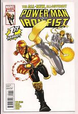 Power Man and Iron Fist #1 (Marvel)