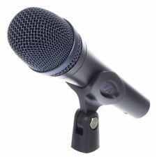 SENNHEISER E 945 microfono gelato supercardioide + astuccio + supporto x voce
