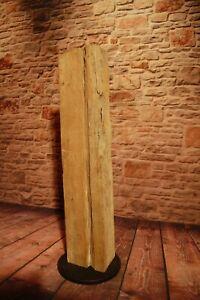 Eichenbalken ca. 200 Jahr alt !!! Altholz,Upcycling,altes Holz,Eichenholz 12 kg