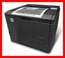 HP M401n Printer -- REFURBISHED -- w/ NEW Toner & NEW Drum !!!