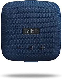 Tribit StormBox Micro speaker A pocket-size Bluetooth speaker BLUE