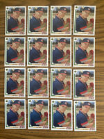 (16) Jim Thome Rookie Card 1991 Upper Deck Final Edition #17F Excellent+