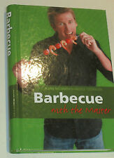 "Glenn McGrath signed book - ""Barbecue"" + COA & Photo proof of signing."