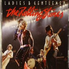 ROLLING STONES, The - Ladies & Gentlemen - CD