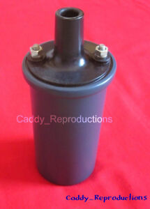 1930 - 1952 Cadillac Ignition Coil 30  -  52
