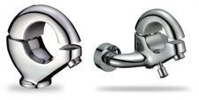 Exclusives Set Design Armatur und Wannen Armatur | Badarmatur | Waschtisch |