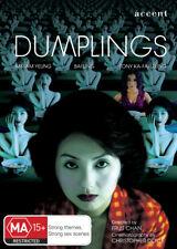Dumplings (DVD) - ACC0057