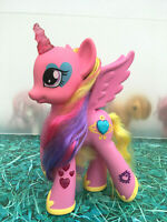 My Little Pony G4 Princess cadance Glowing hearts Talking Toy  MLP Hasbro