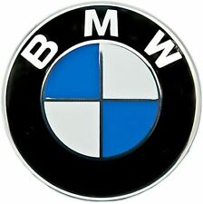 1X CAP For BMW ALLOY WHEEL CENTRE CAPS EMBLEM 57MM DIAMETER ABS