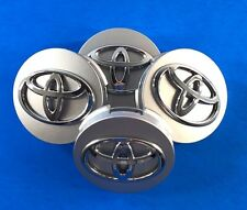Replacement Wheel Center Caps Logo Corolla Venza Solara Sienna Avalon Camry#Q11