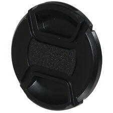 AGFA Snap On Lens Cap with Double-Action Spring Design 77mm 77 APCAP77