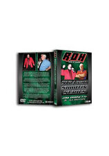 Official ROH Straight Shootin' With Jim Cornette & JJ Dillon (Pre-Owned)