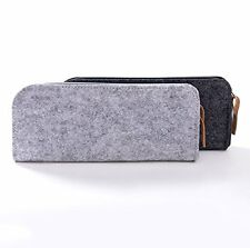 FineWish Pen Pencil Case Stationery Pouch Bag Case Cosmetic Bags, Travel Bag  2