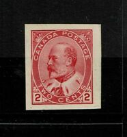 Canada SC# 90A, Mint Never Hinged, light gum crease - S2638