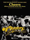 Cheers Theme from Where Everybody Knows Your Name Sheet Music Piano 000353182
