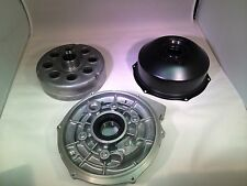 HONDA TRX 300 TRX300 4X4 2X4 4X2 FOURTRAX REAR BRAKE DRUM, PLATE, COVER, SHOES