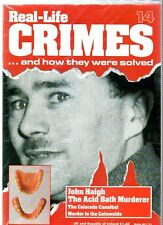 Real-Life Crimes Magazine - Part 14