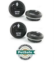 4 Petsafe RFA-67D-11 RFA-67 6 Volt Battery Module 4 Pack - Full USA Warranty