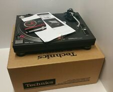 Tocadiscos Technics 1210 mk2 Perfecto Estado