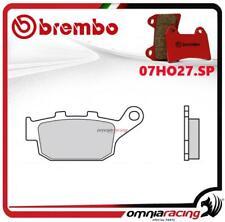 Brembo SP - pastillas freno sinterizado trasero para Buell XB9SX city x 2005>
