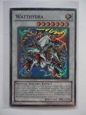 WATTHYDRA STOR-DE044 SUPER RARE -
