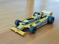 Yaxon 1/43 - Ref0712 - Renault F1 Turbo - Arnoux