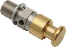 TP Engineering Manual Compression Release Valves Brass Cap 45-4022-23