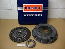 Triumph Stag 1970 - 1977 HK9787 Genuine Borg & Beck Clutch Kit