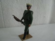 toy soldier- Bulgarian- Britains type
