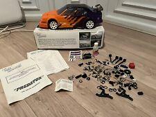 1/10 RC Tenth Technology Predator DTM Touring Car 4WD.. Vintage RC..