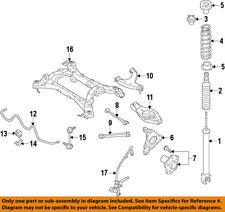 Infiniti NISSAN OEM 09-13 FX50 Rear-Shock Absorber or Strut E62101DR1A